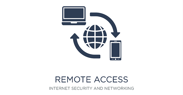 What are the Benefits of Remote Access Software to Business?