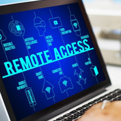 What is Remote Access