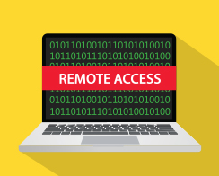 Free Instant Remote Access