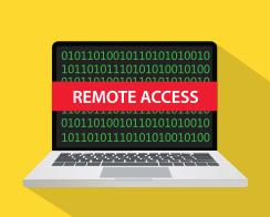 Instant Remote Access