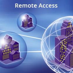 Remote Access Windows