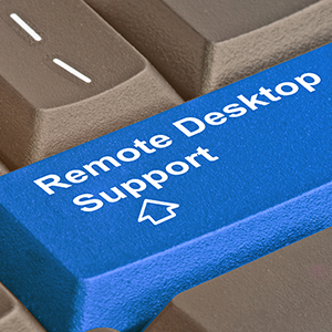 Free Remote Desktop Access Software