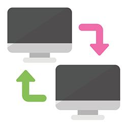 Setup Remote desktop