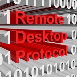 Remote Access Desktop