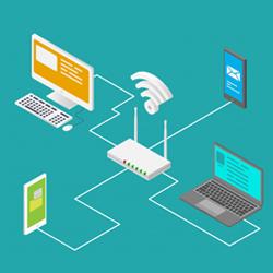 Remote Desktop Through Internet